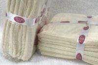 P13014 ecru scierki bawełna hurtownia recznikow duman wolka