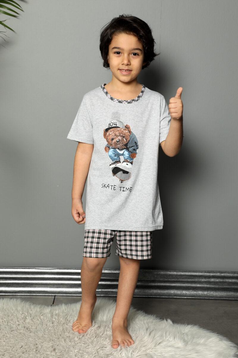 wólka hurtownia piżam dziecięcych piżamy dziecięce piżama hurt duman piżamy chłopięce