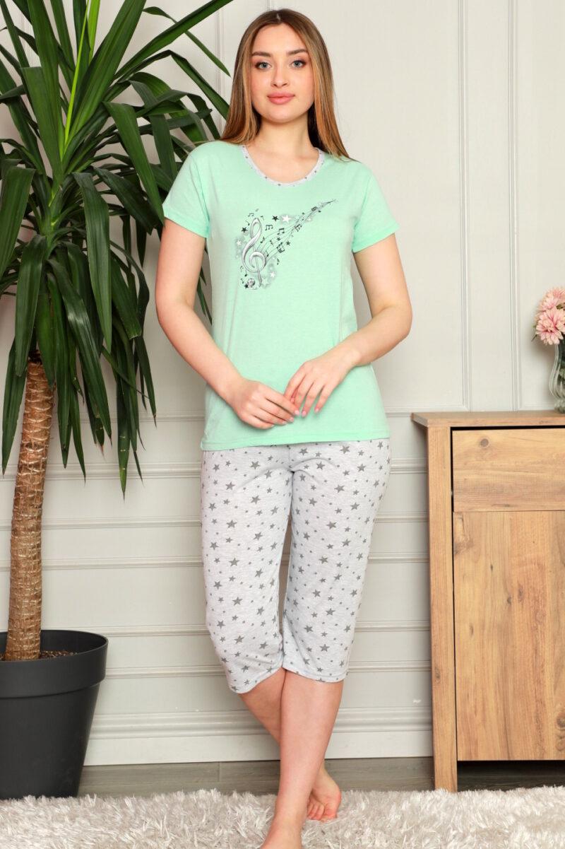 hurtownia piżam damskich tanie piżamy damskie hurt producent piżam bawełnianych wólka hurtownia bielizny duman