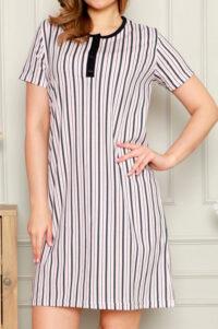 CHR 5260 tanie koszule nocne hurtownia bielizny wólka producent koszul nocnych koszule nocne hurt duman