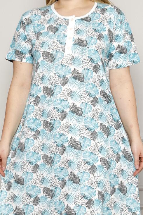 tanie koszule nocne hurtownia bielizny wólka producent koszul nocnych koszule nocne PLUS SIZE hurt duman