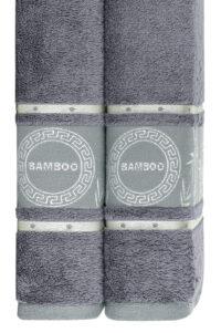 royal bambus szary hurtownia turecka duman wolka hurtownia recznikow reczniki tureckie