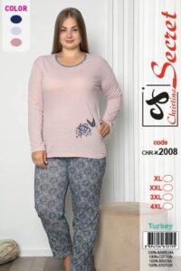 CHR 2008K